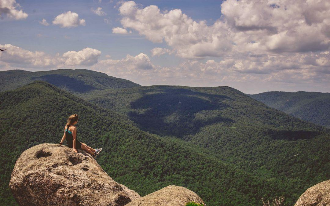 10 Best Hikes in Shenandoah National Park