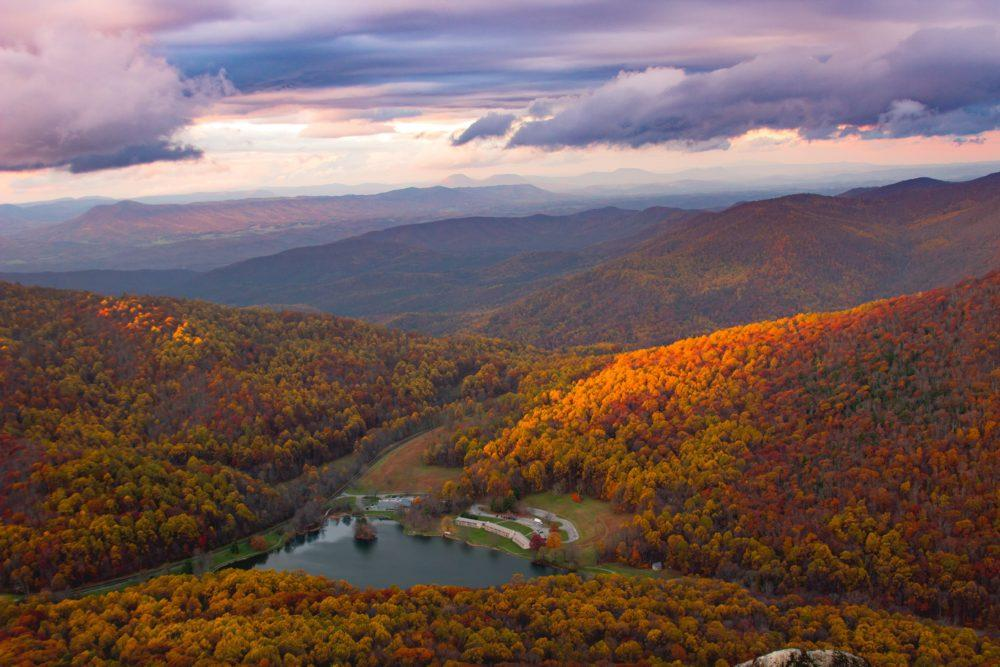 Ultimate Guide to Shenandoah National Park for First-Time Visitors
