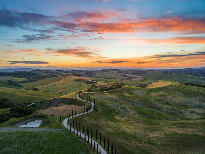 Driving in Tuscany: What You Need to Know