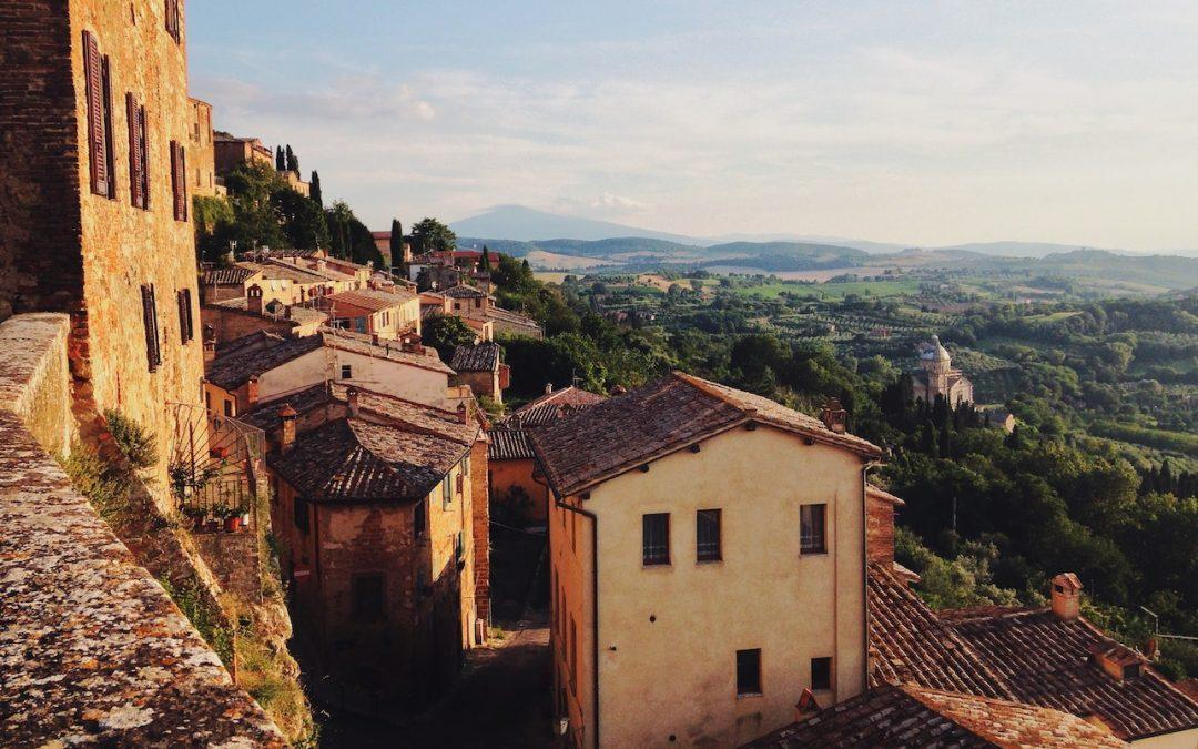 Perfect One Week Tuscany Itinerary