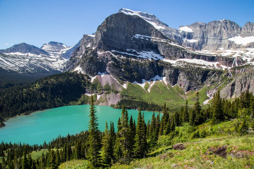 Perfect 5-Day Glacier National Park Itinerary - Pink Caddy Travelogue