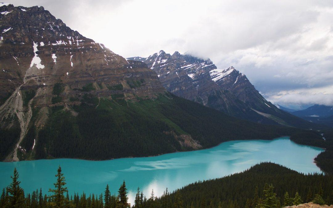 Spectacular 3-Day Canadian Rockies Itinerary