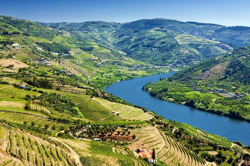 Incredible Douro Valley Hotel: Casa Cimeira