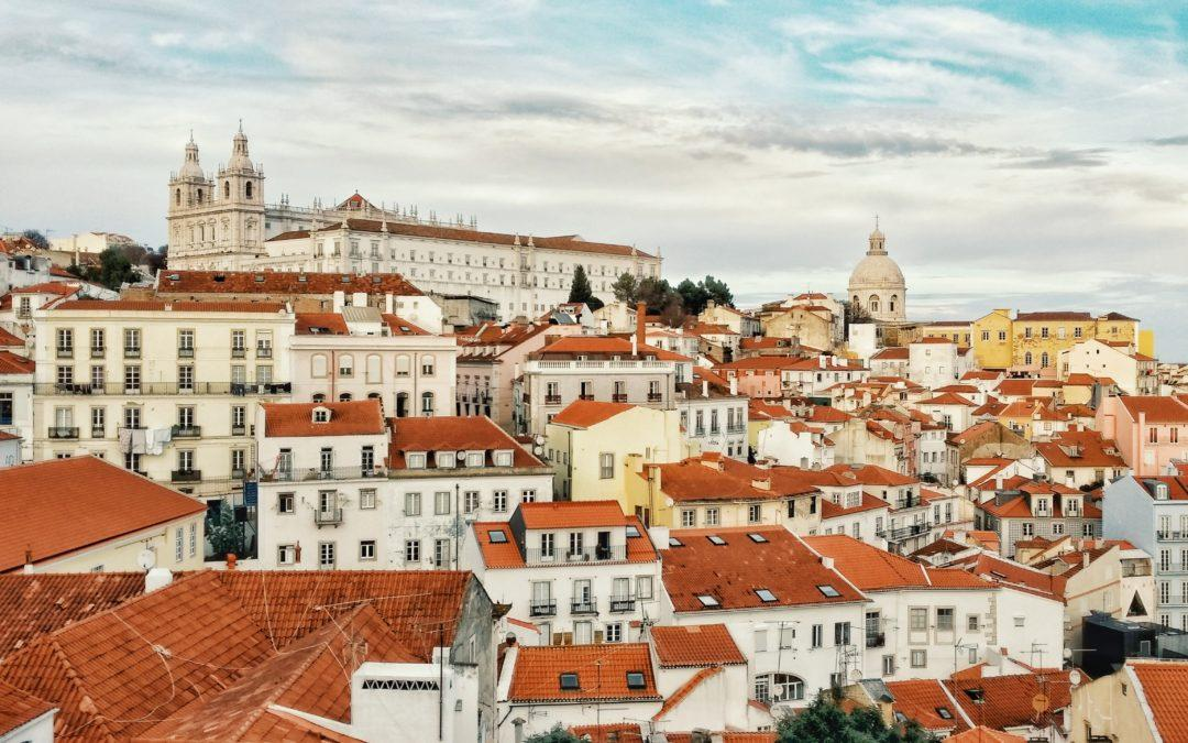 Perfect One Day in Lisbon Itinerary