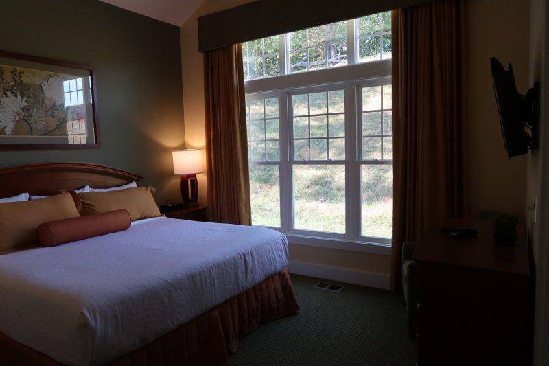Shenandoah Valley Lodging