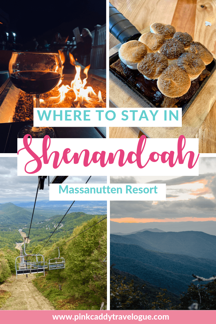 Looking for the best Shenandoah Valley lodging? Massanutten Resort is an all-inclusive resort at the feet of the Blue Ridge mountains, with activities for every age and ability year-round! #virginia #massanutten #skiresort #shenandoahvalley