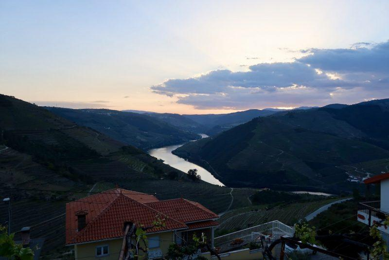 Douro Valley: Portugal itinerary
