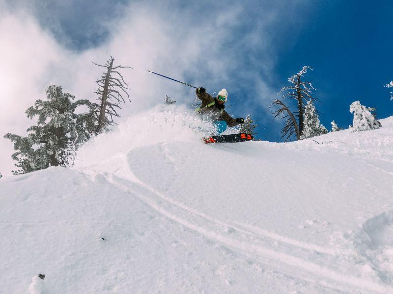 Best Ski Resorts Near DC: Massanutten