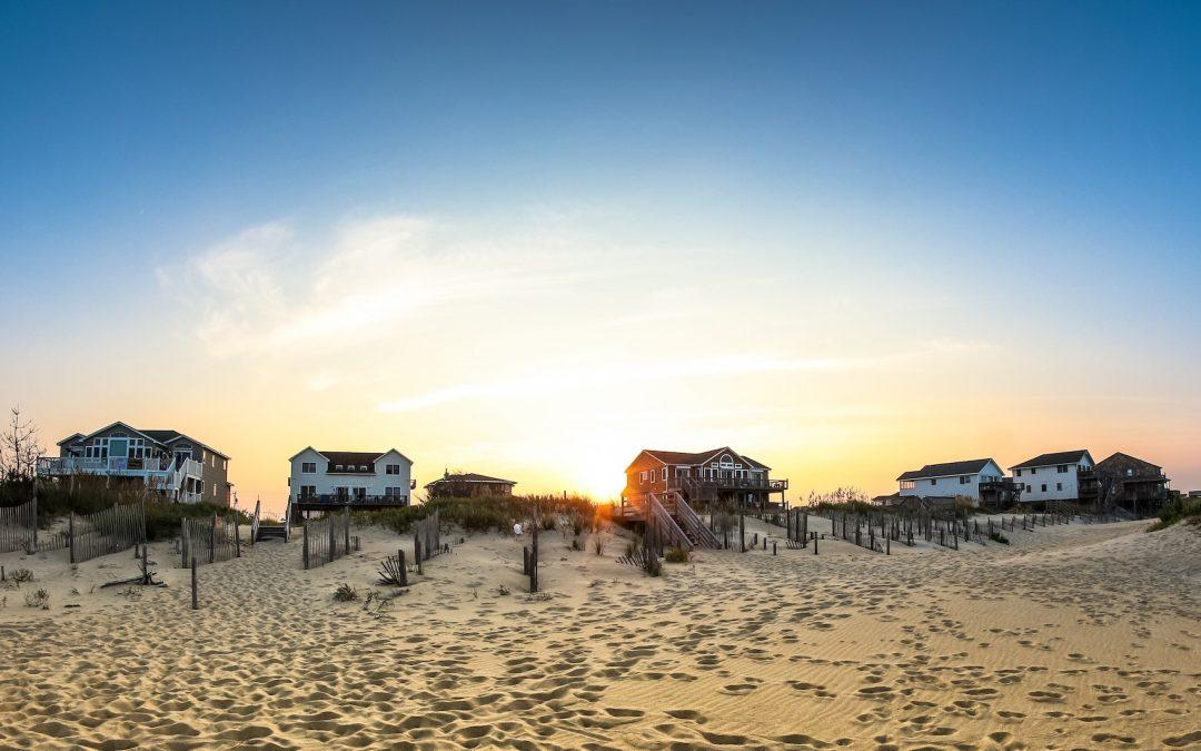 Complete Guide to the Outer Banks in Winter