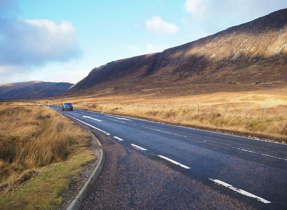 8 Helpful Things to Know About Driving in Scotland