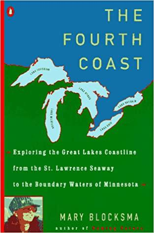 midwest travel books