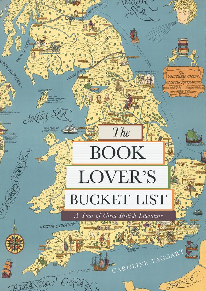 best books about the uk
