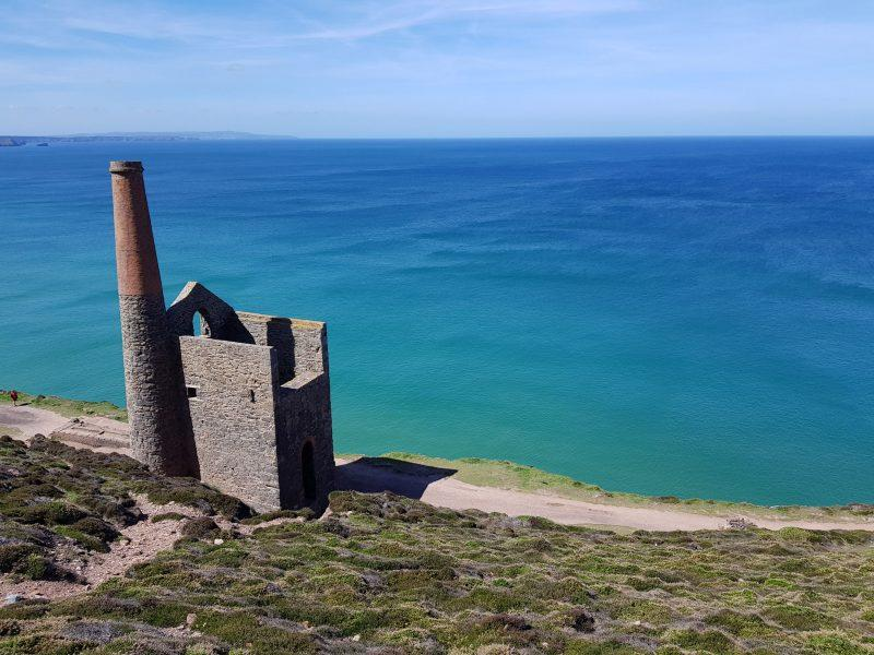 books about the UK Cornwall