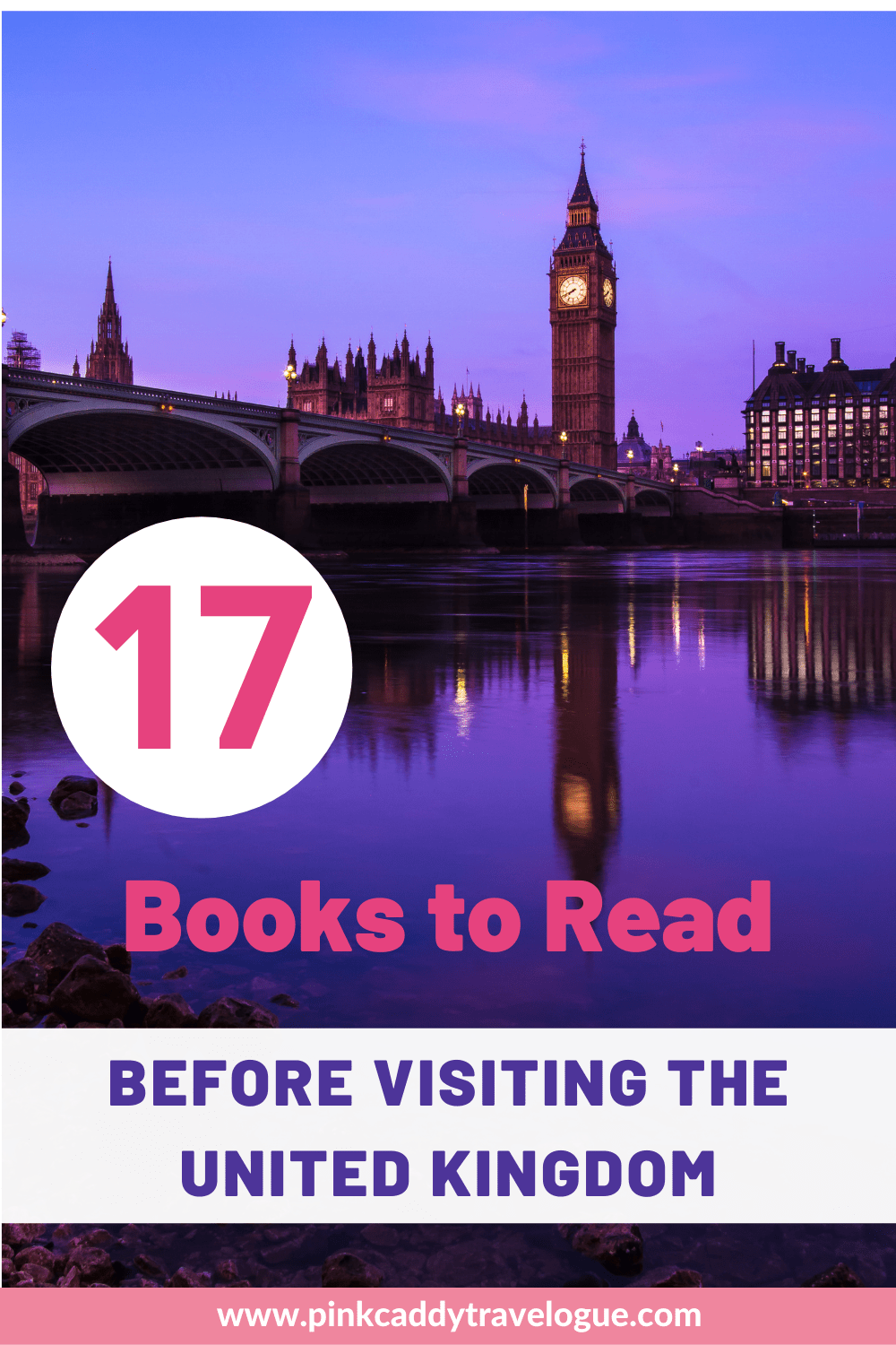 Are you planning a trip to England, Scotland, Wales, or somewhere thereabouts? Here are the best books about the UK you should read before your trip! #england #scotland #wales #janeausten #charlesdickens #booklovers