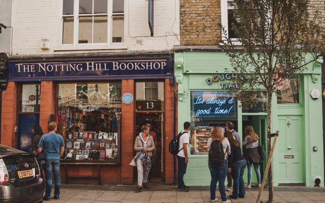 17 Best Books About the UK To Read Before Your Trip