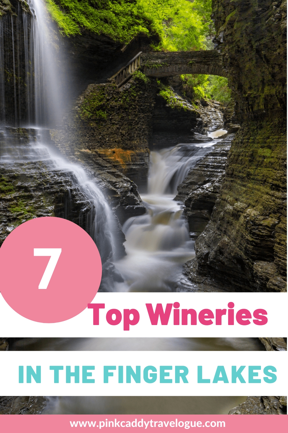 Going on a wine tour of New York's Finger Lakes regions? Here's a review of 7 of the most popular Finger Lakes wineries! #newyork #fingerlakes #winetour #usawineries